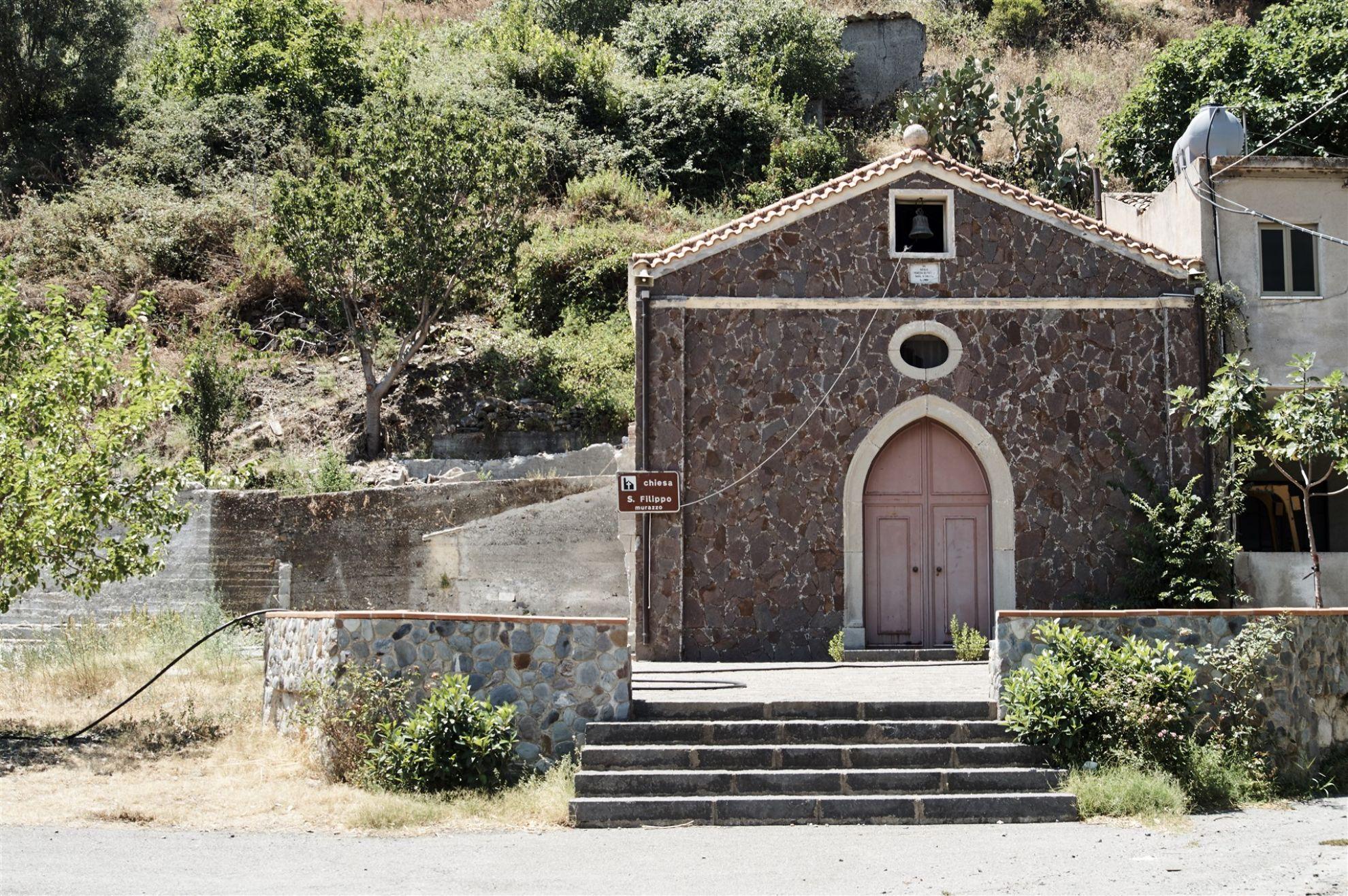 Chiesa San Filippo contrada Murazzo