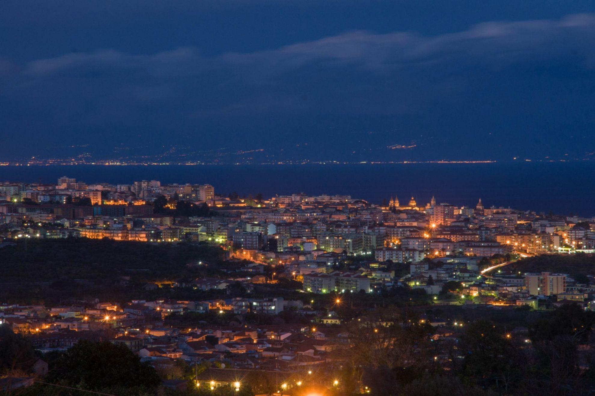 Panorami da Sant'Anna