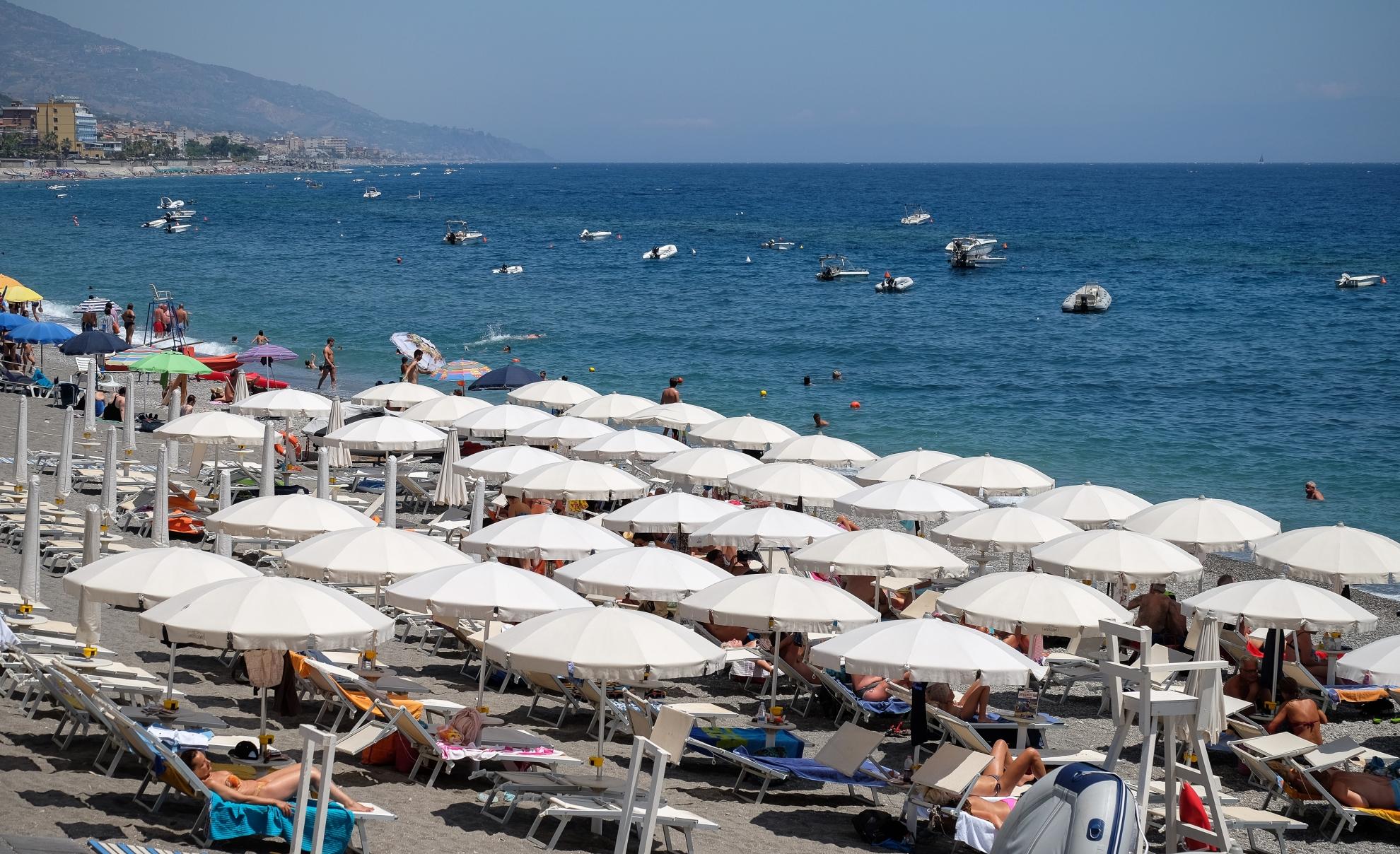 Spiaggia di Sant'Alessio