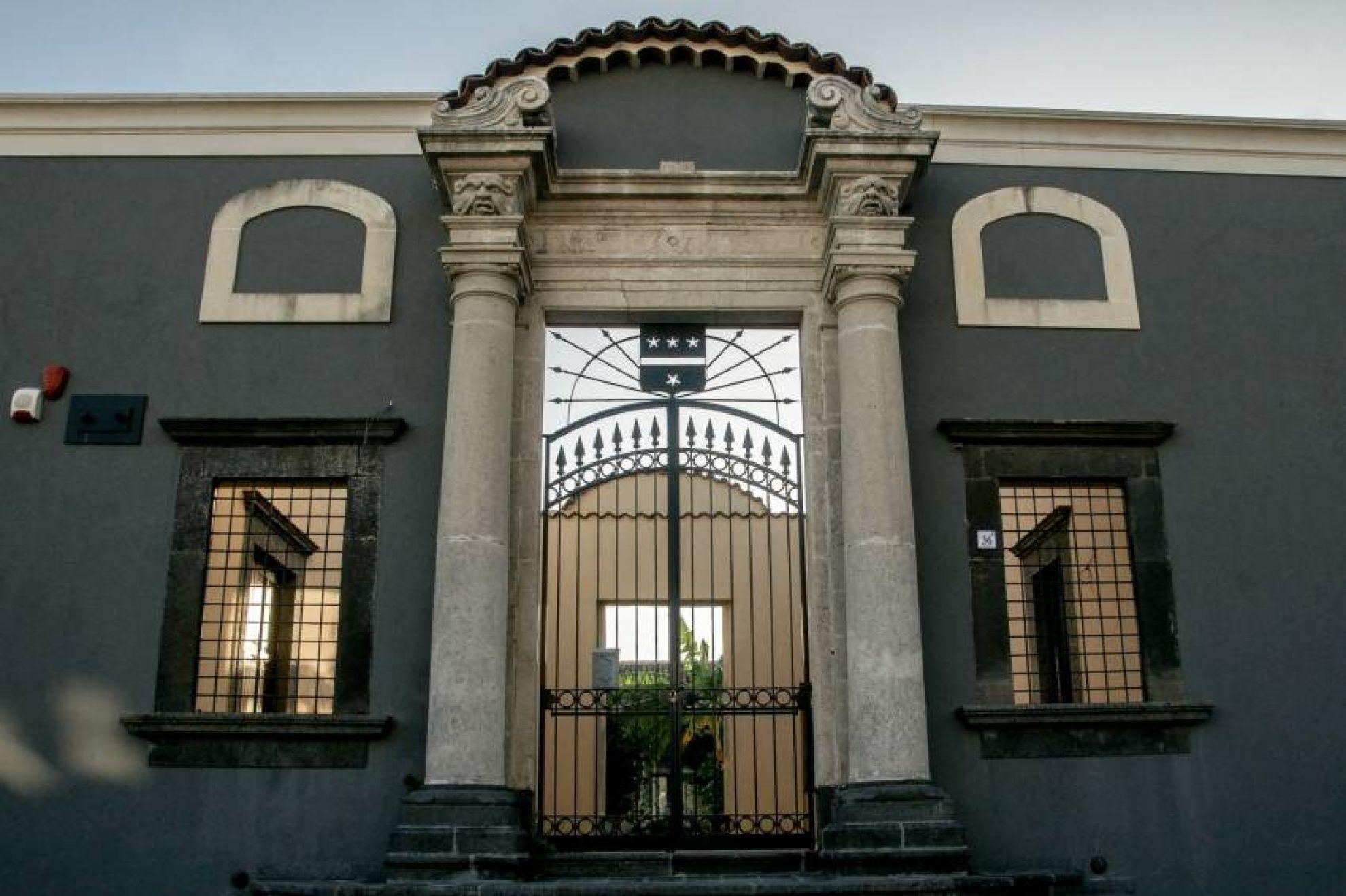 Palazzo Principe Riggio