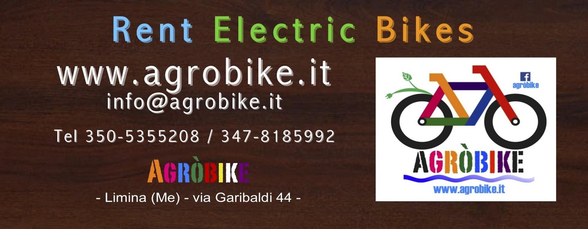 Agrobike - Noleggio Bici, Limina