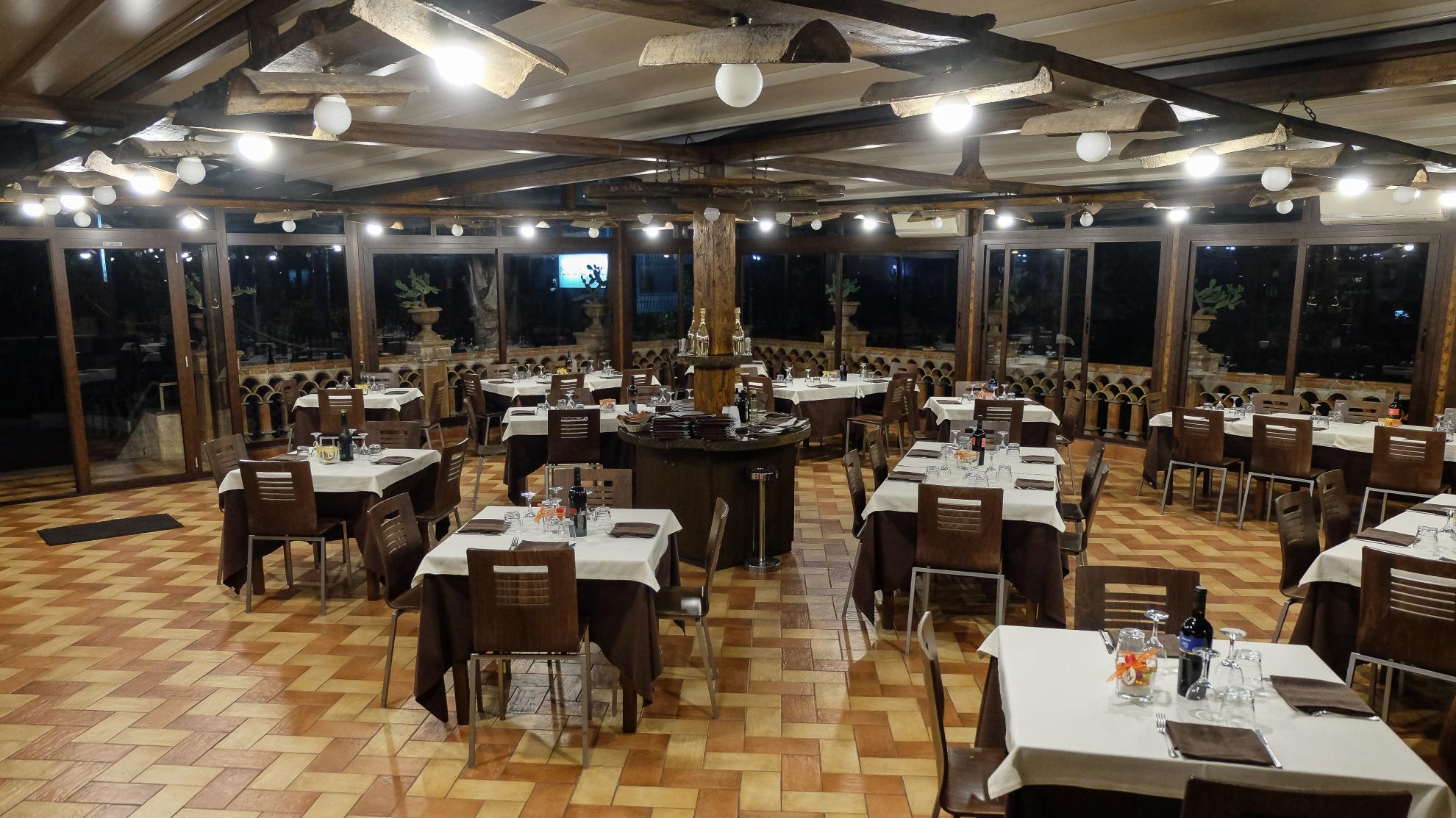 Al Borgo di Sciacca - Pizzeria Ristorante, Aci Catena