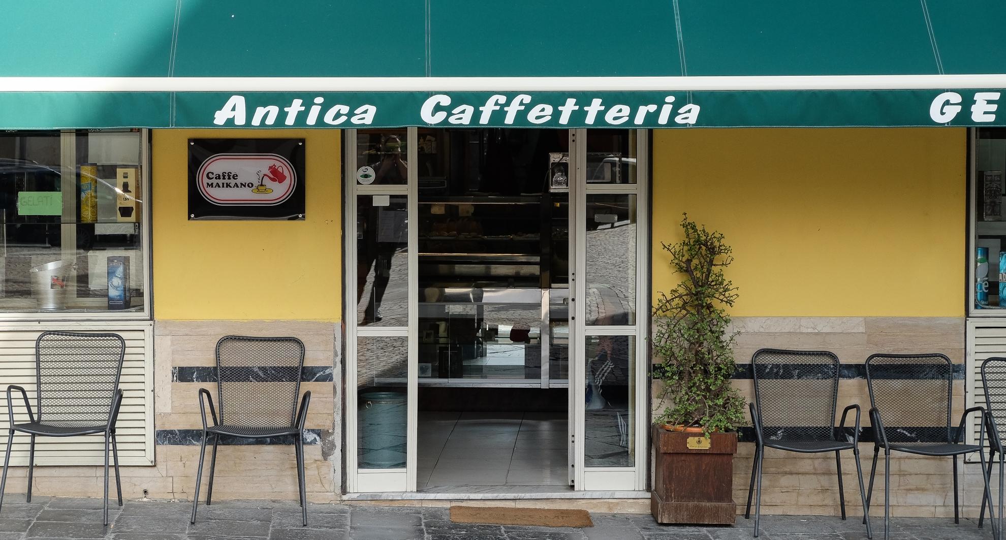 Antica Caffetteria - Bar Gelateria, Calatabiano