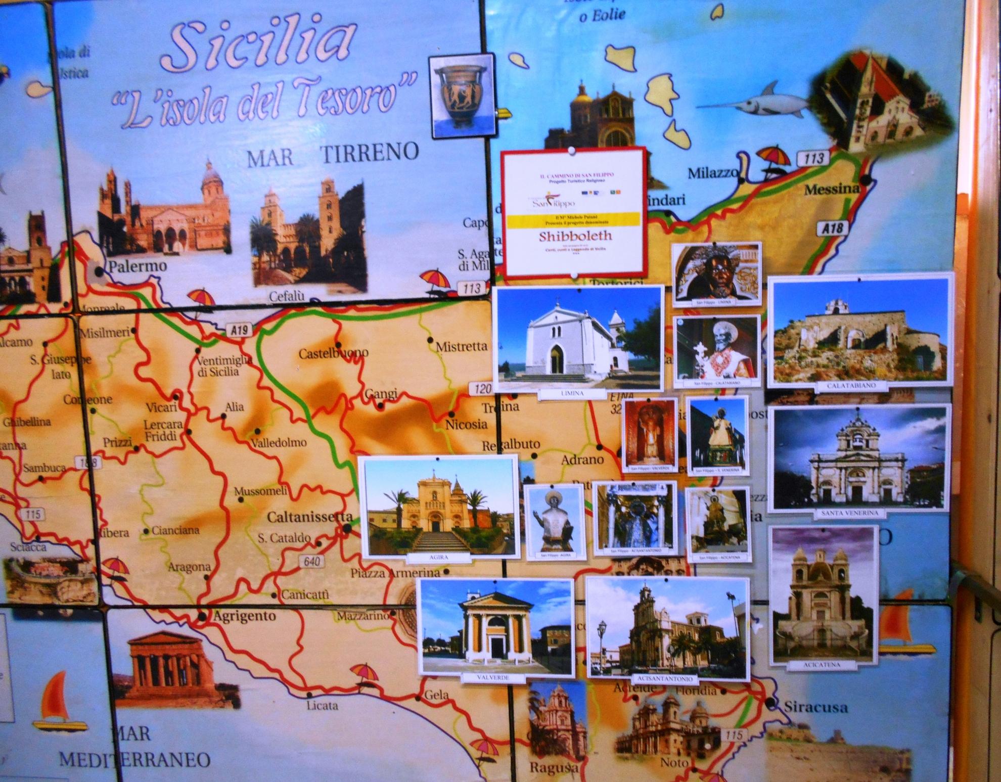 Associazione Culturale Sikania - Artista Laboratorio Didattico, Fiumefreddo di Sicilia