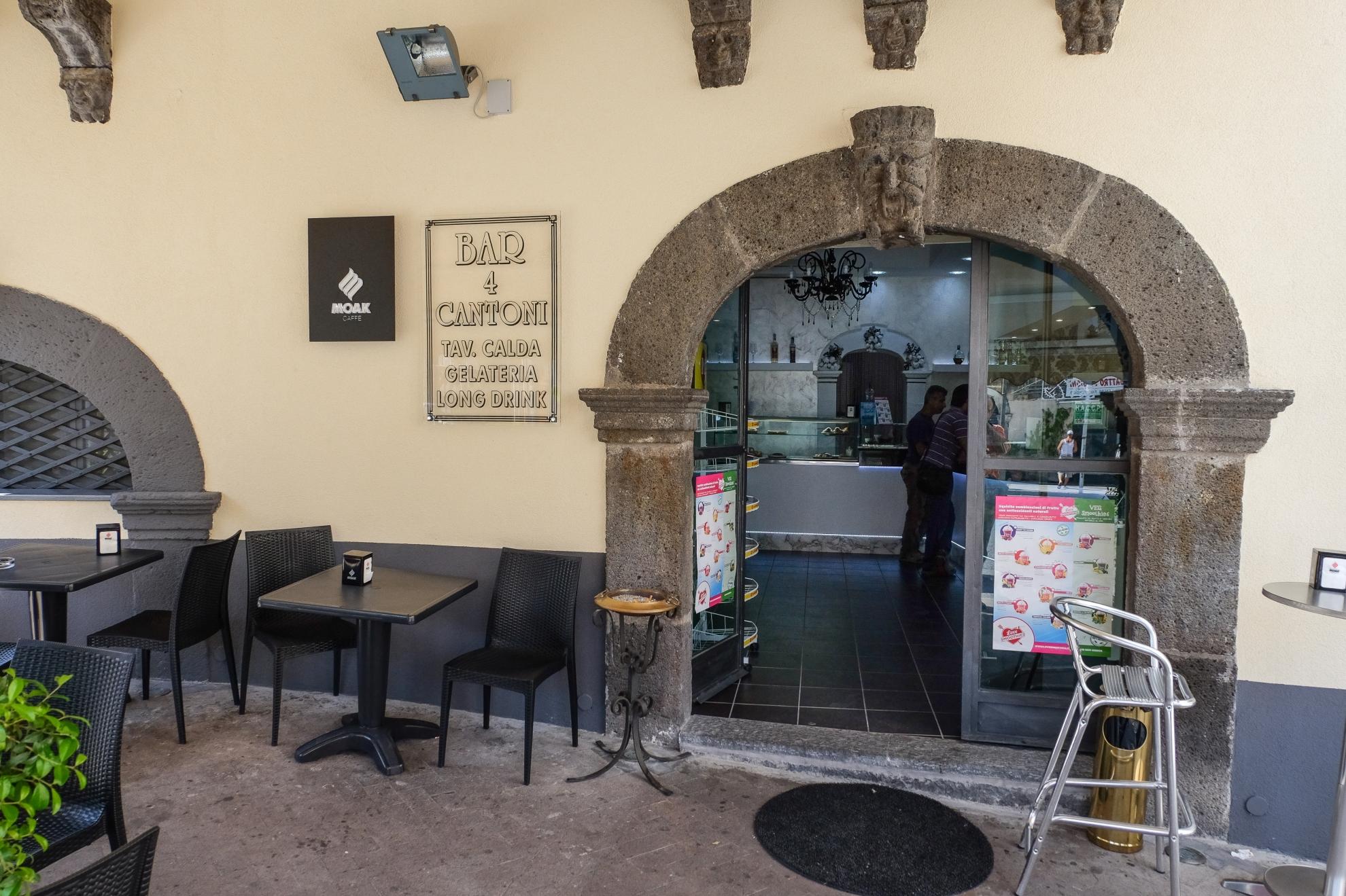 Bar 4 Cantoni - Bar, Aci Sant'Antonio