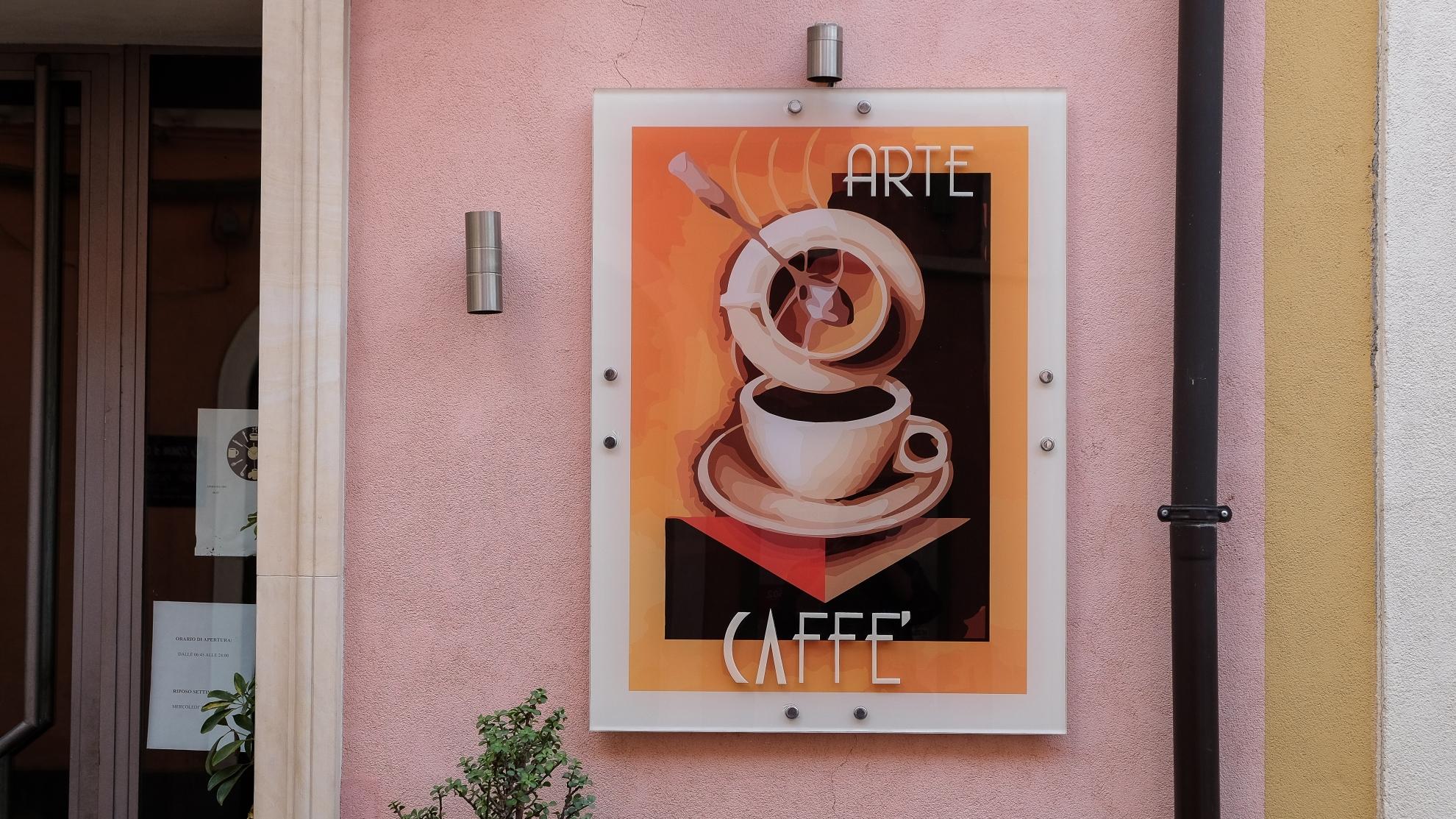 Bar Arte Caffe' - Bar, Calatabiano