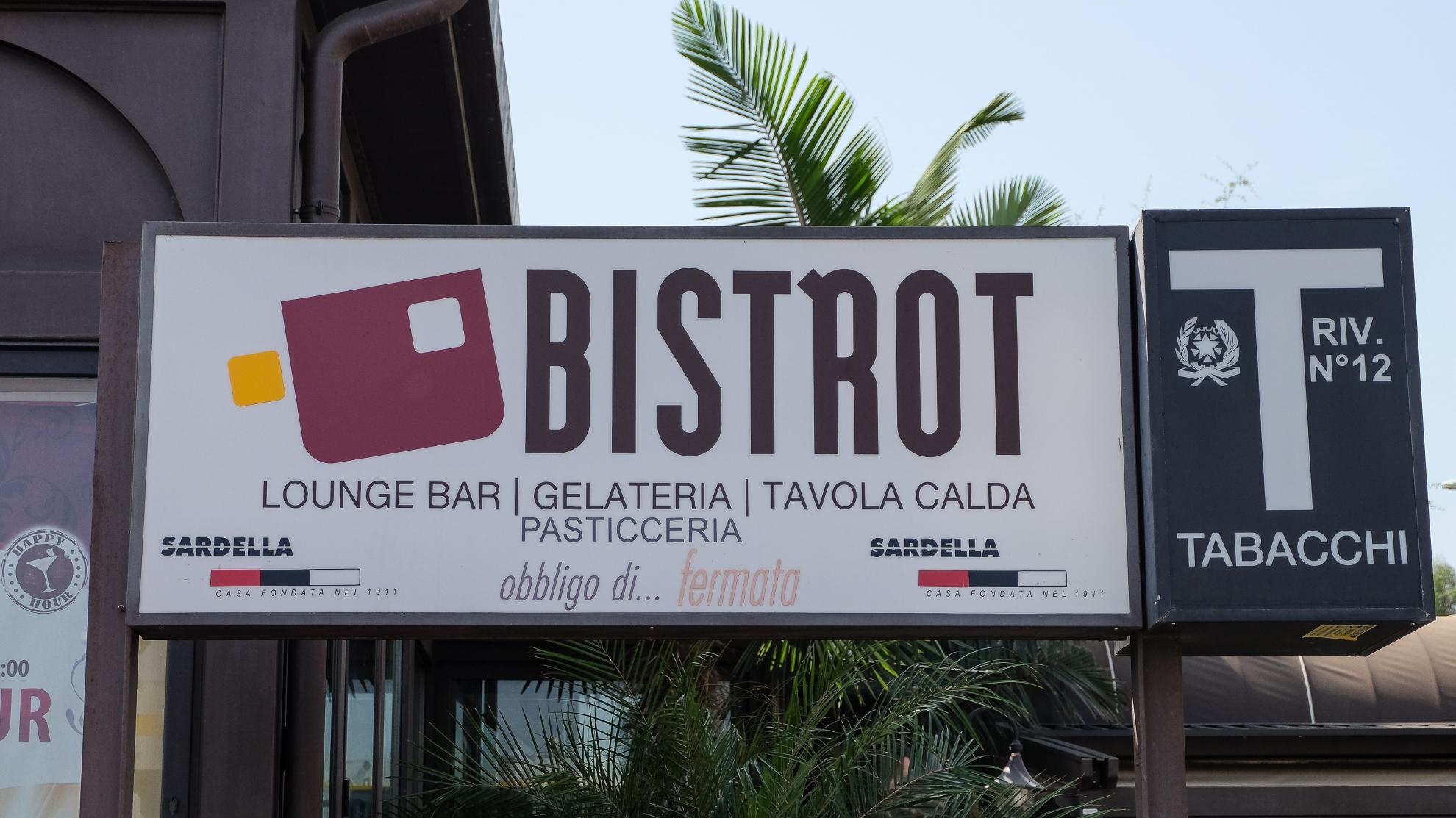 Bar Bistrot - Bar Gelateria, Aci Catena