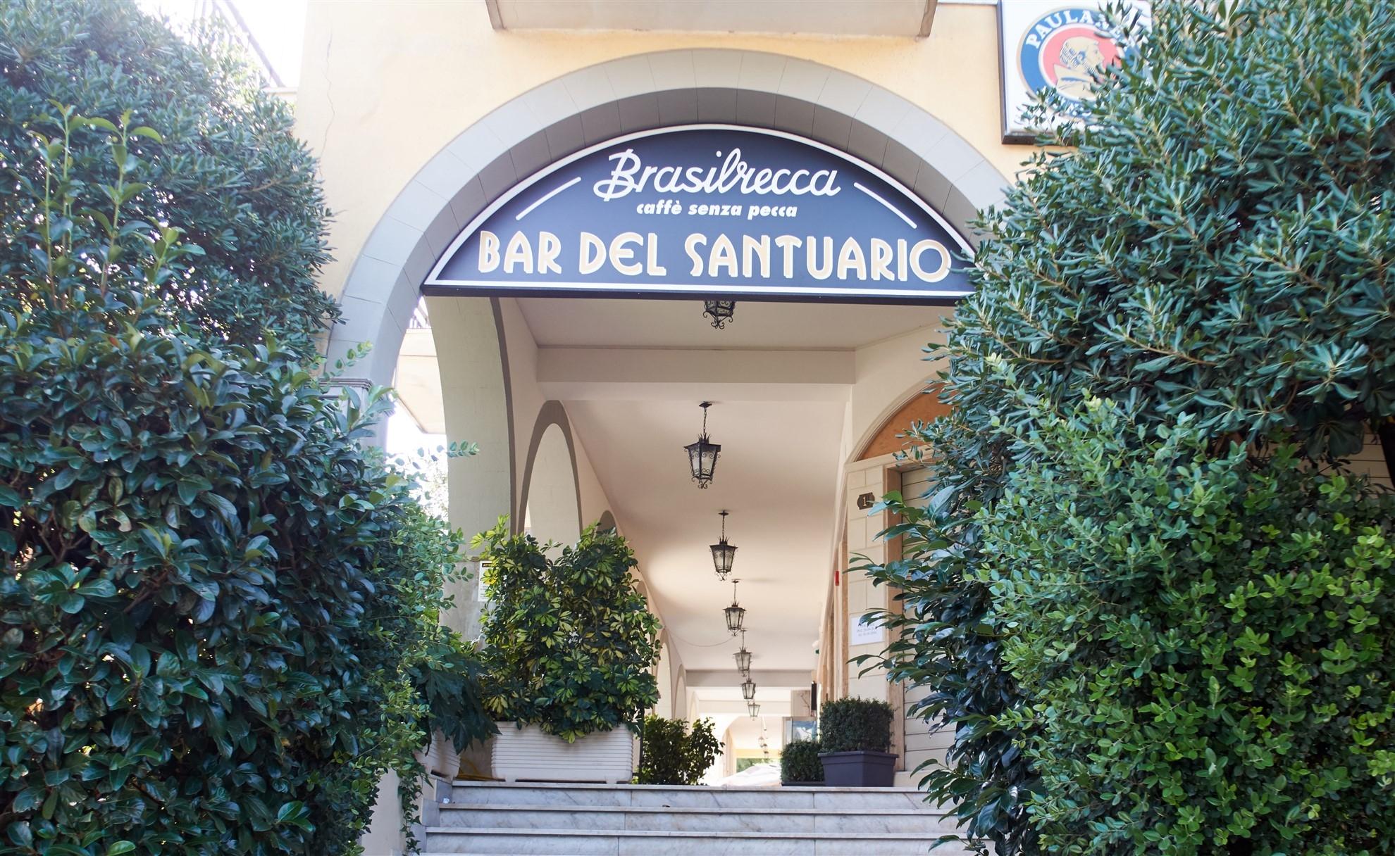 Bar del Santuario - Bar, Valverde