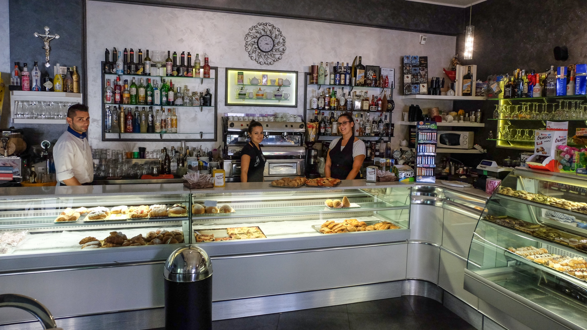 Bar Duina - Bar Pasticceria, Calatabiano