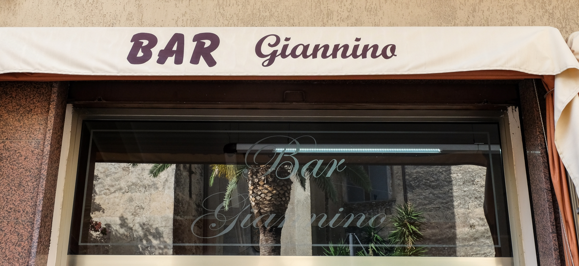 Bar Giannino - Bar Gelateria, Calatabiano