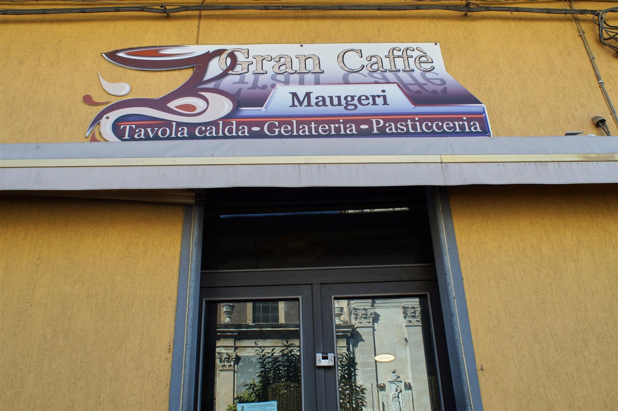 Bar Gran Caffè Maugeri - Bar, Aci Sant'Antonio