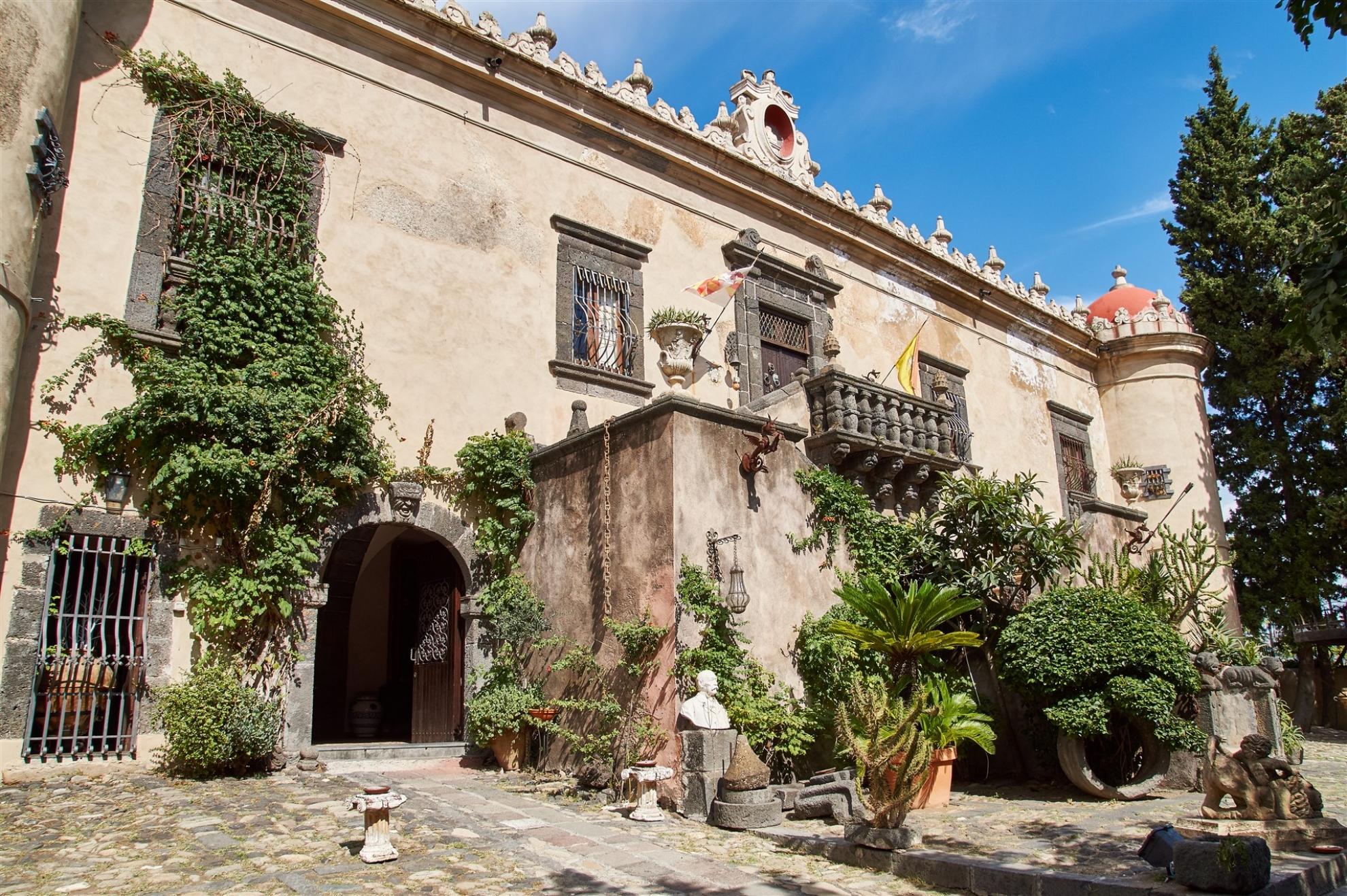 Castello di San Marco - Hotel, Calatabiano