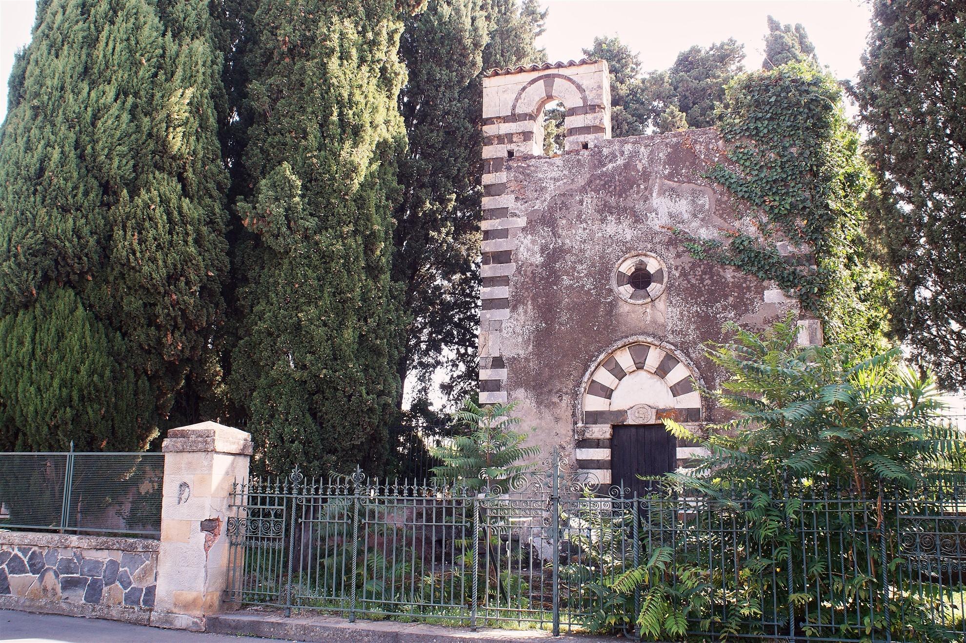 Chiesa di San Filippo di Agira