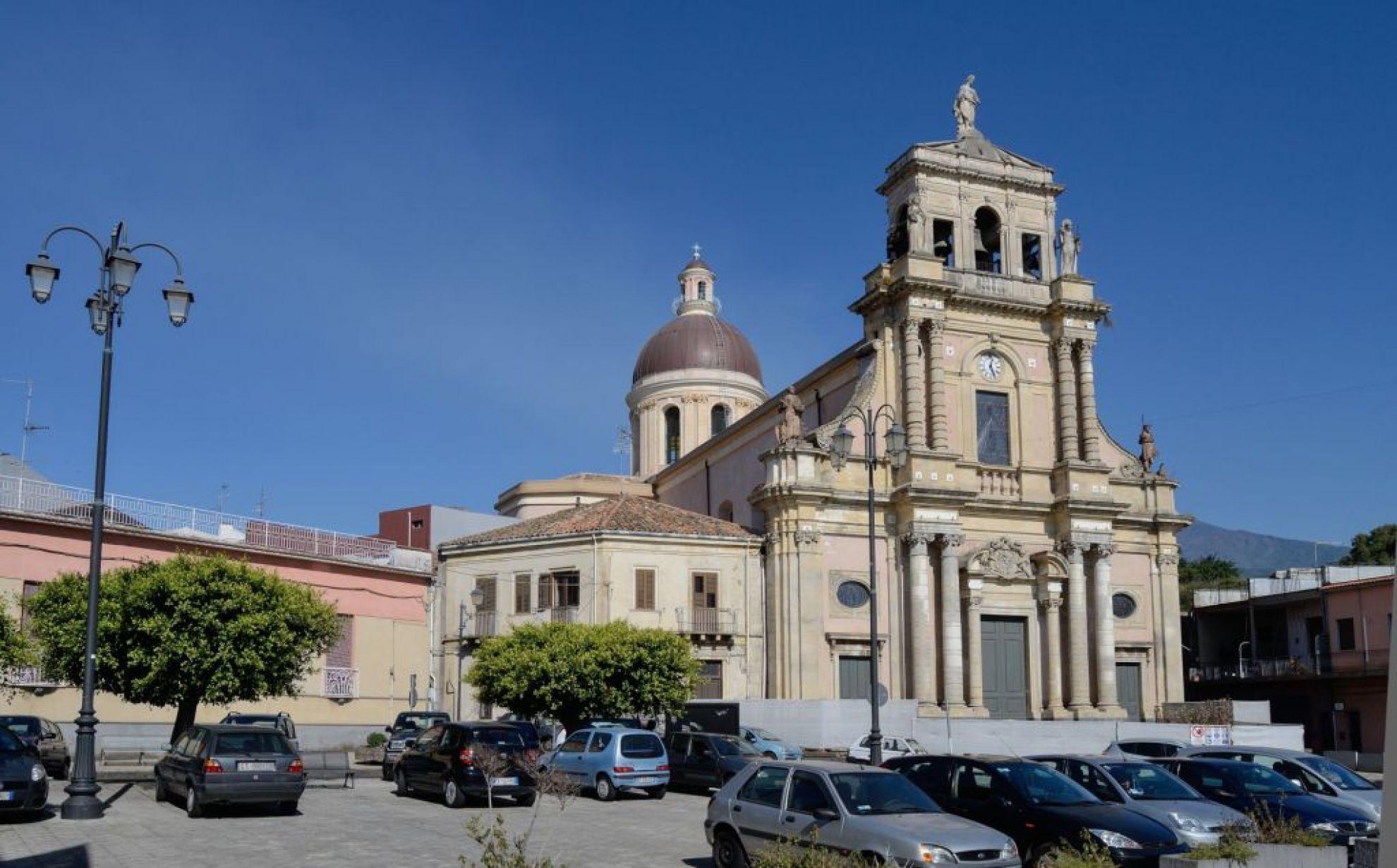 Chiesa Sacro Cuore di Gesù