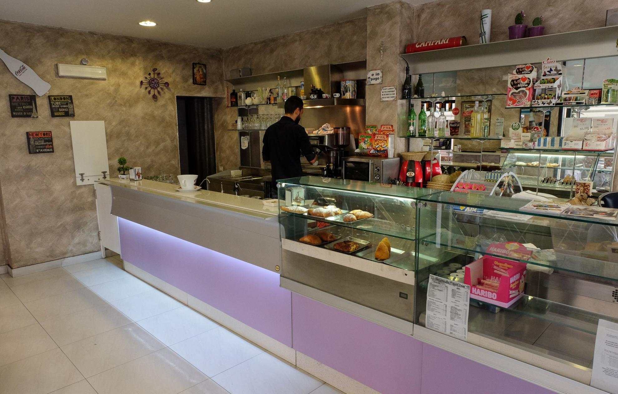 Chiosco Bar Cam - Bar, Aci Catena