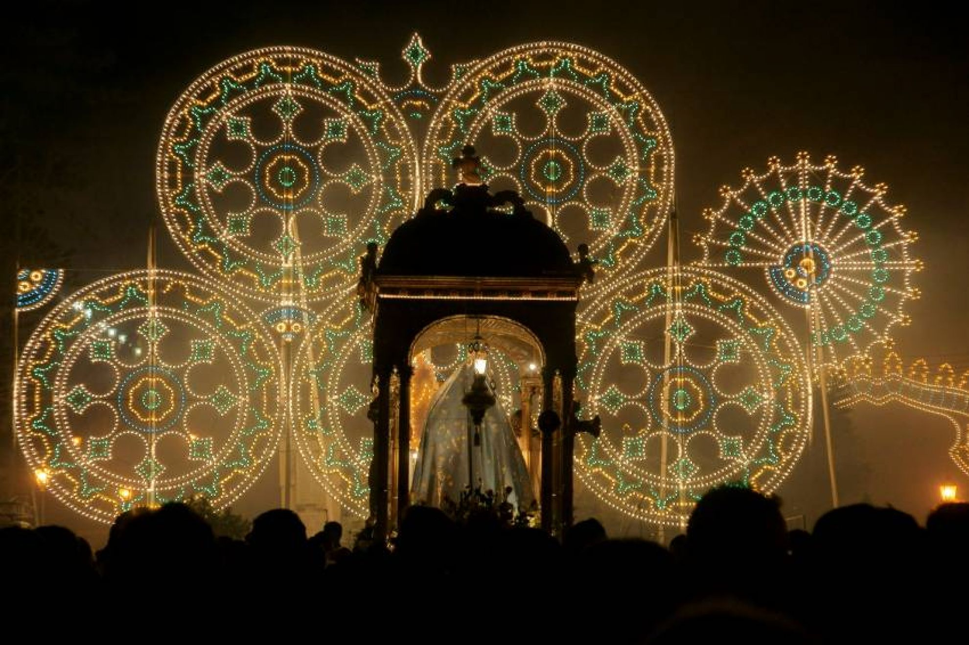 Festa di Maria SS. della Catena