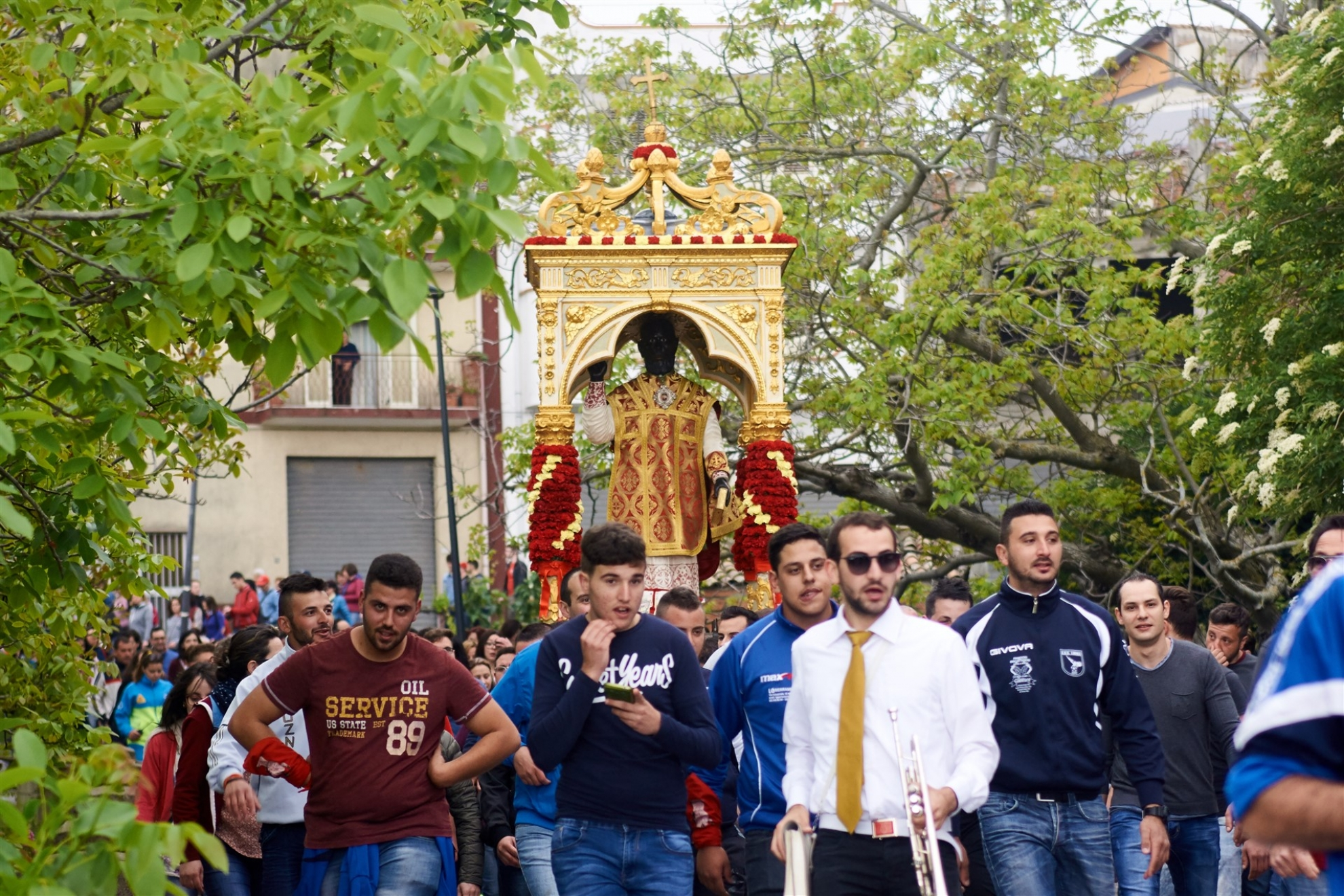 Festa San Filippo