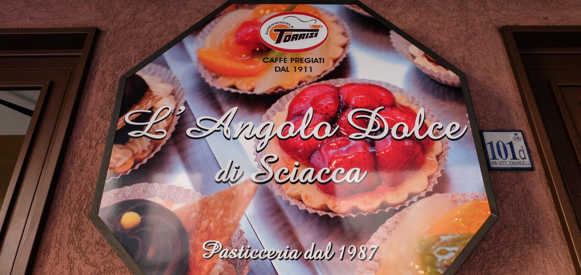L'angolo dolce di Sciacca - Bar Gelateria, Aci Catena