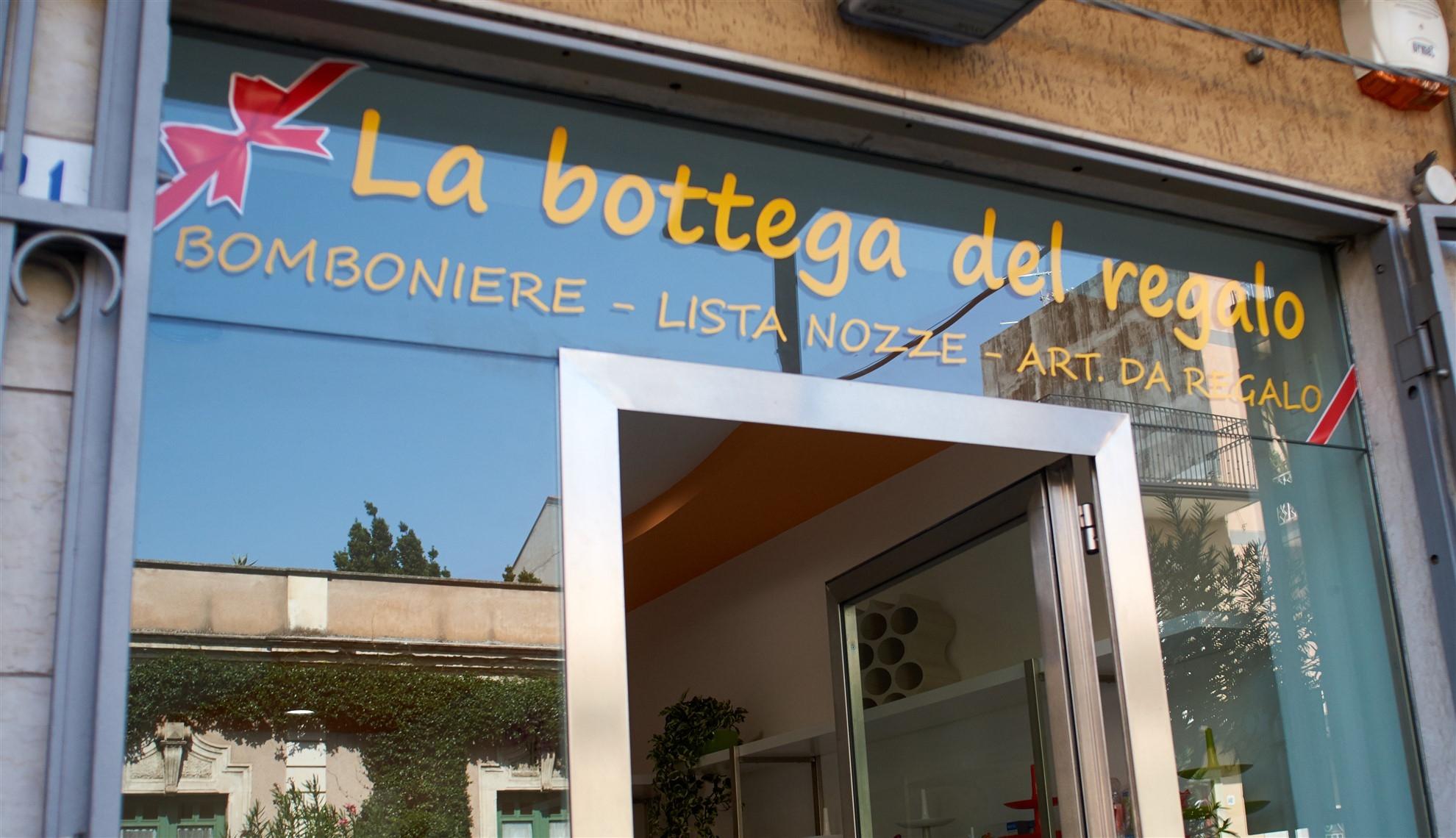 La Bottega del Regalo - Artigianato, Valverde