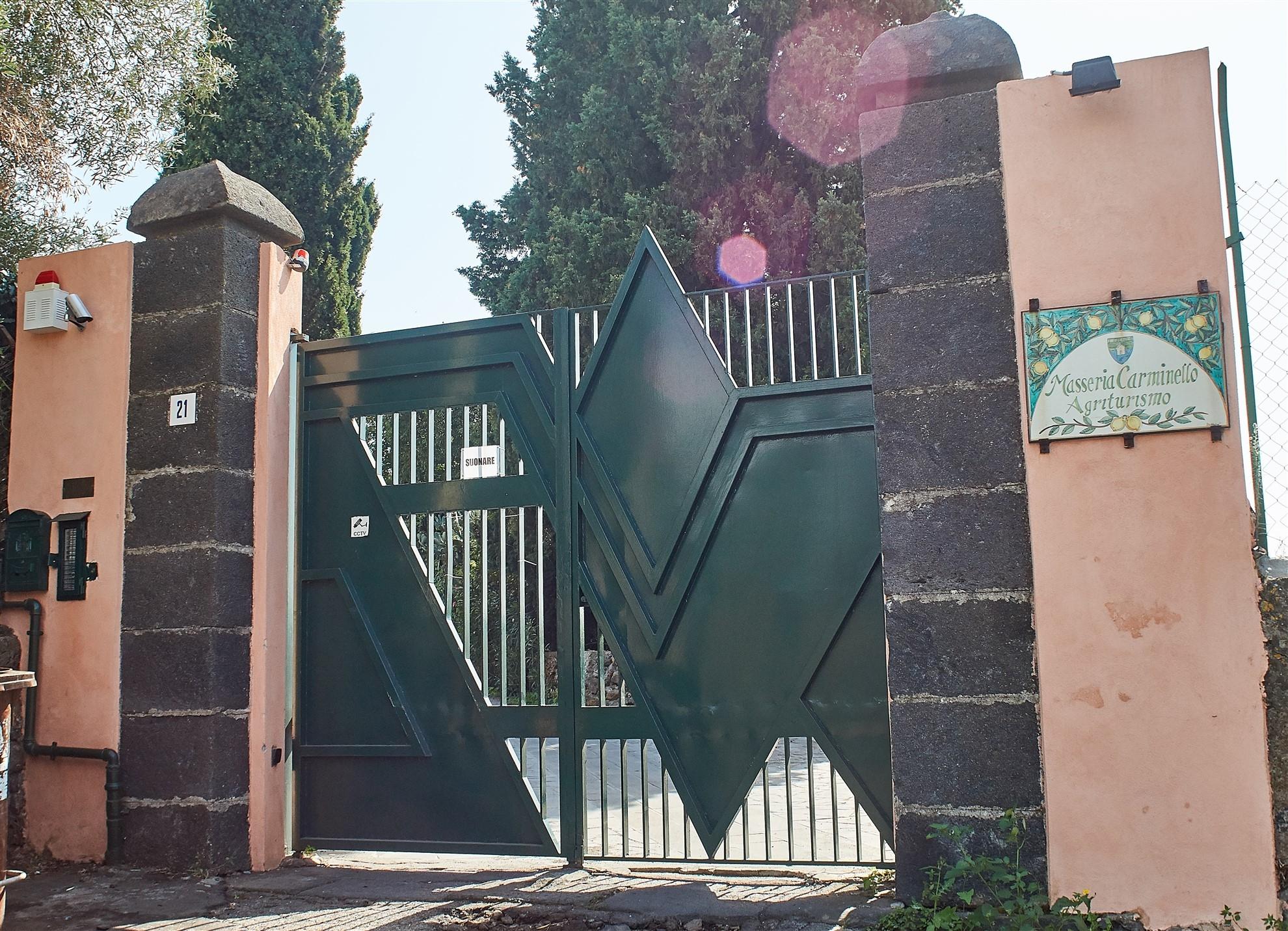 Masseria Carminello - Ristorante Sala Ricevimenti, Valverde