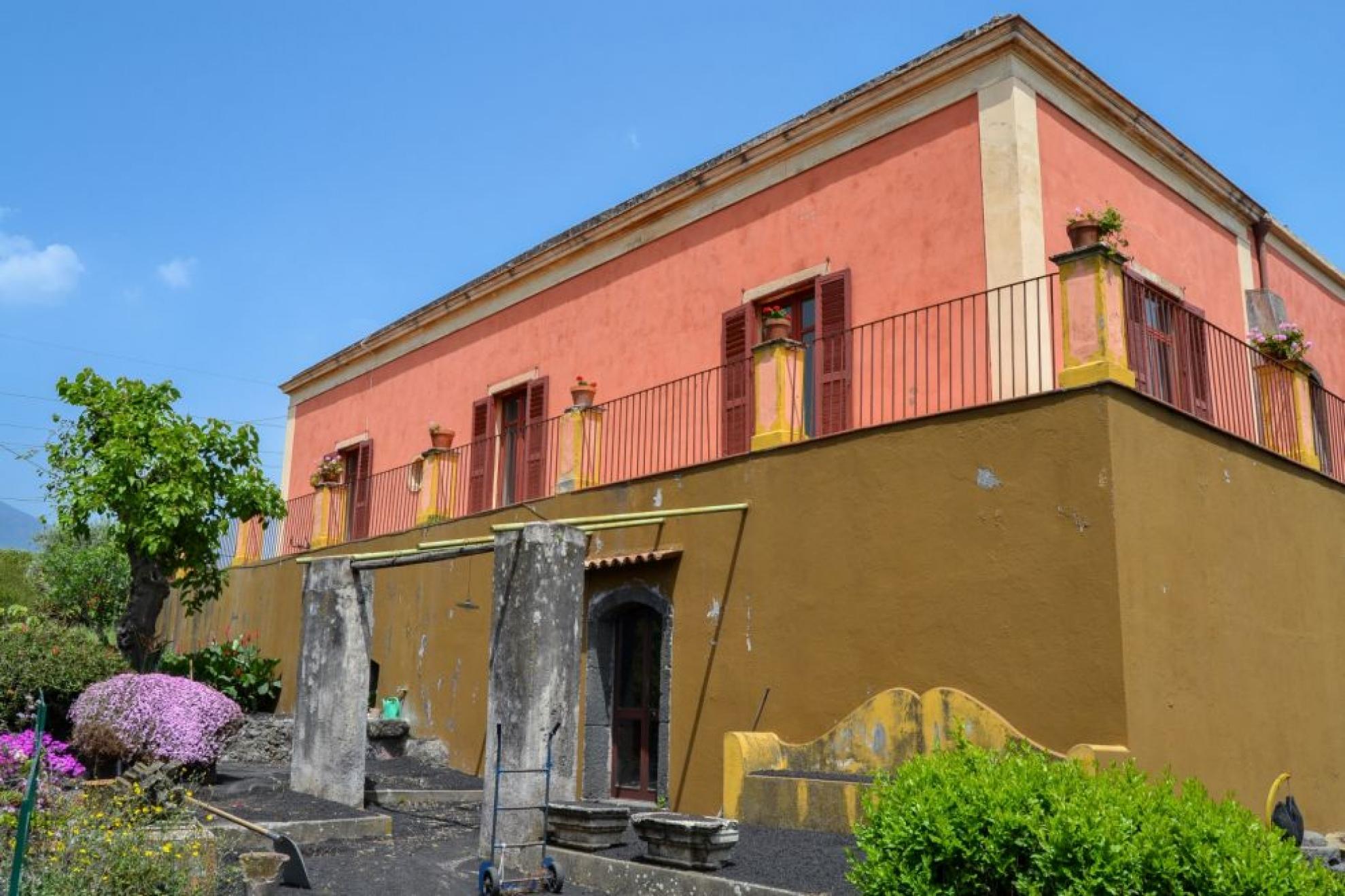 Museo del palmento