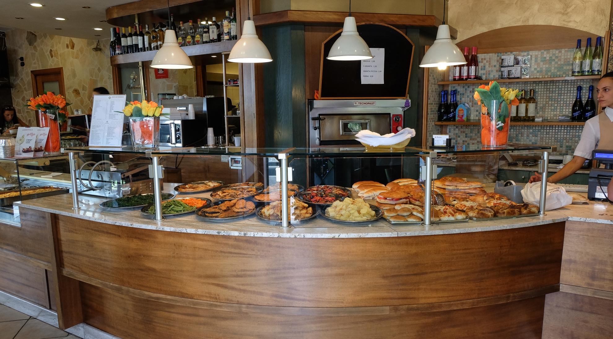 Panetteria La Morenlara - Gastronomia Panificio, Aci Catena