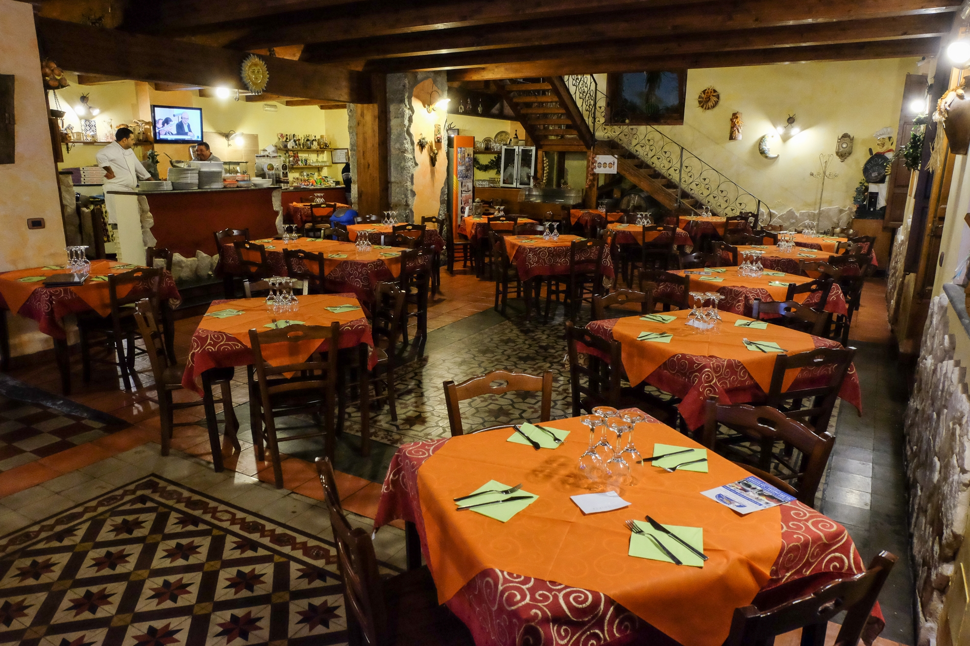 Pizzeria A Carretteria - Pizzeria Trattoria, Aci Catena