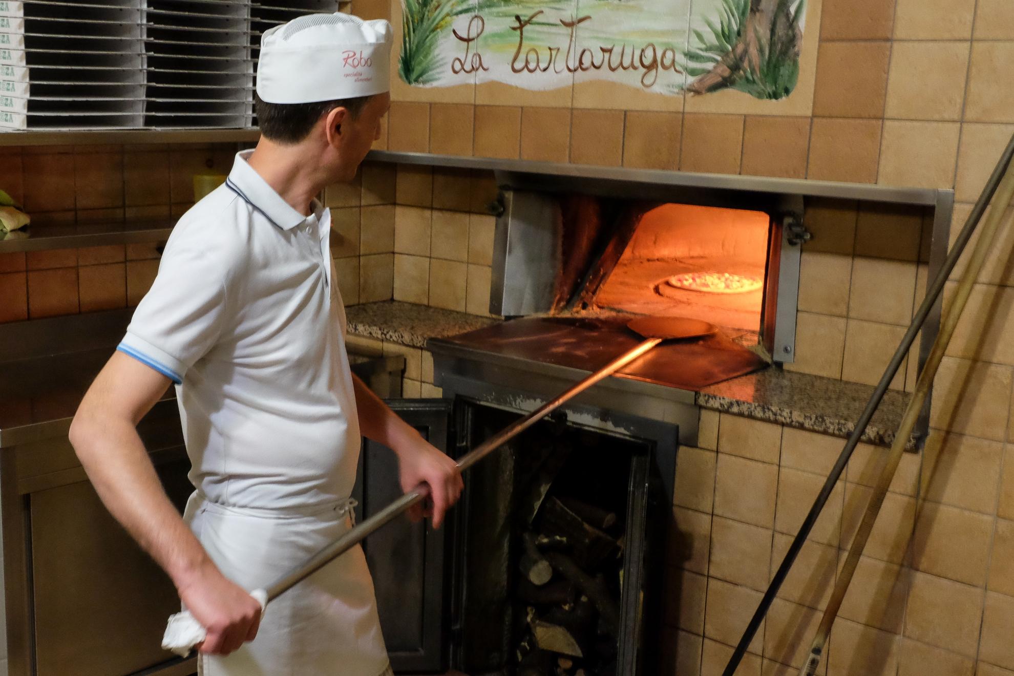 Pizzeria La Tartaruga - Pizzeria, Aci Catena