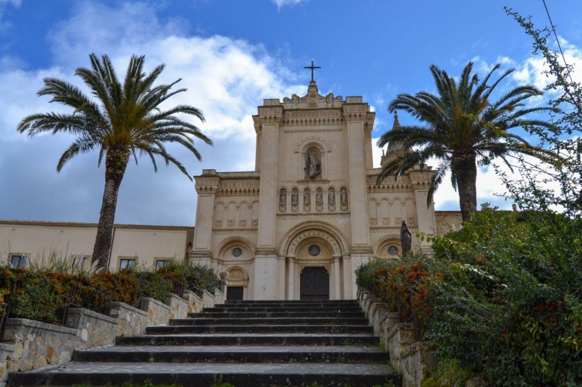 Reale Abbazia di San Filippo d'Agira (Santa Maria Latina di Gerusalemme)