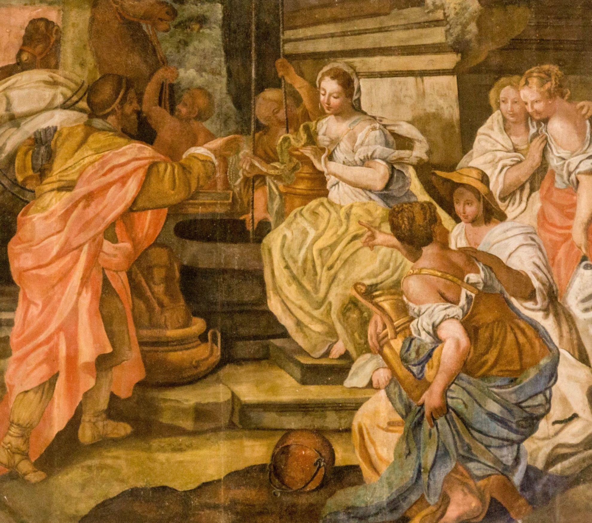 Santuario Maria SS. della Catena