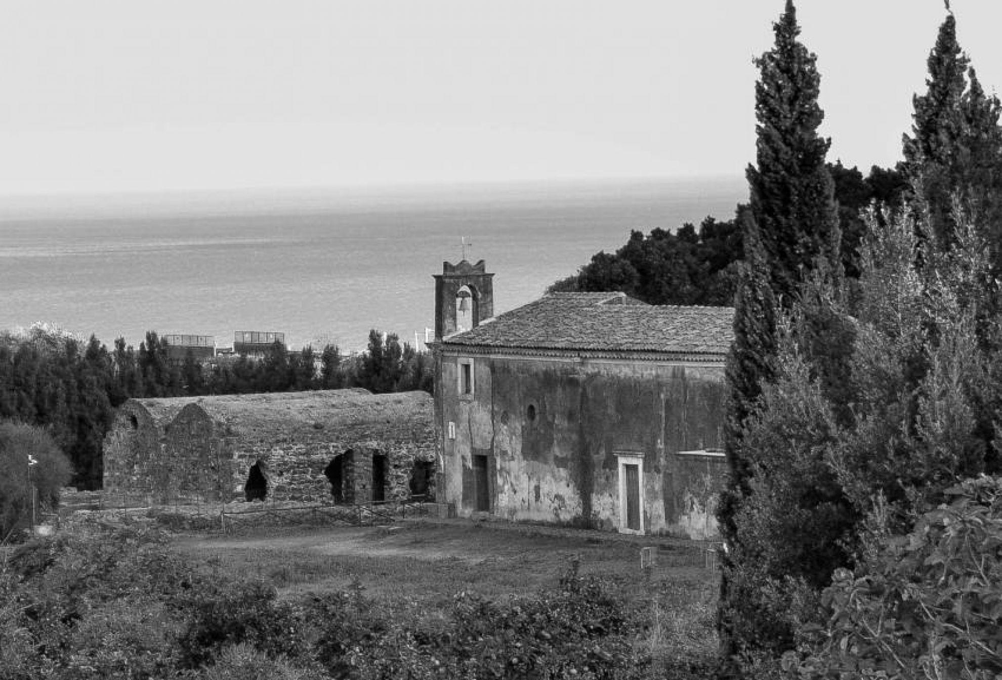 Terme romane di Santa Venera al Pozzo